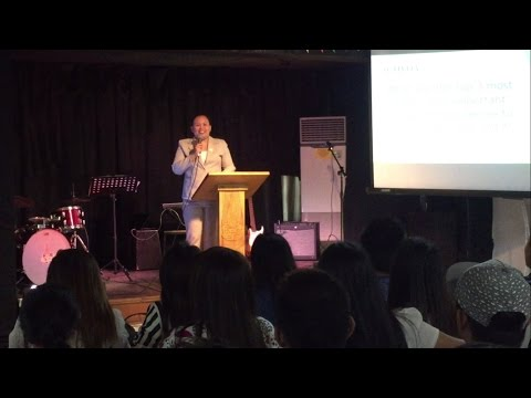 Part 1-Life Counselling-Attitude First: Prosperity & Abundance by Sis. Val