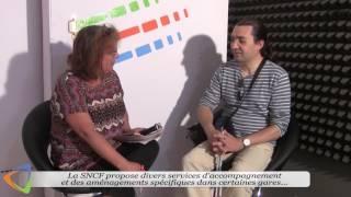 APPEL À TÉMOIGNAGES d'Alexis MUNOZ, adhérent à l'Association des Paralysés des France