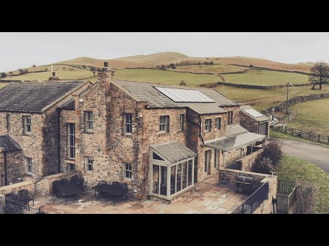 High Fellside Hall | Yorkshire Dales | Sykes Holiday Cottages