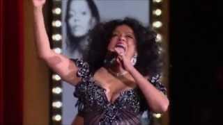 Diana Ross - Oprah Show 02-25-2011 (PART THREE)