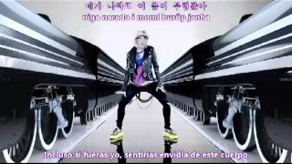 2NE1 - I AM THE BEST KARAOKE