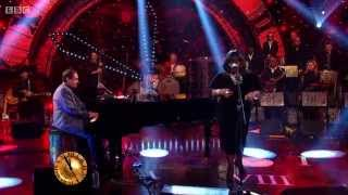 Ruby Turner - Peace In The Valley (Jools Annual Hootenanny 2015)