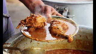 World famous Sardar Puran Singh ka Dhaba |  Punjab Food | Hmm!
