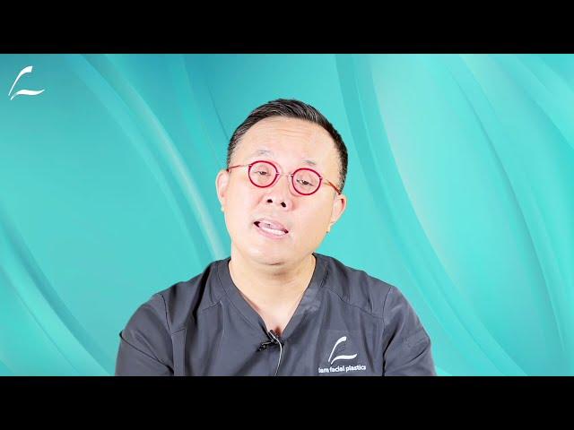 Dallas Osteoma/ Bony Bump on Forehead Virtual Consult