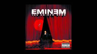Eminem feat. Nate Dogg - Till I collapse HD - The Eminem Show