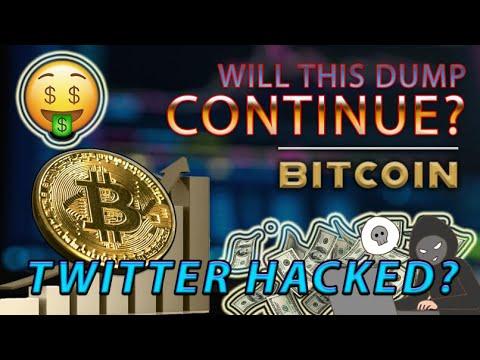 WARNING!!Will BITCOIN continue to drop!? BTC charts Crypto price prediction, analysis, news, trading