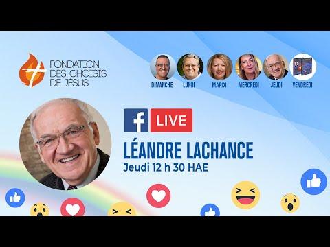 Facebook Live quotidien 27/05/2021 - La Volonté du Père
