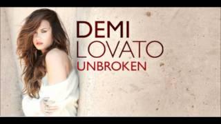 Demi Lovato- How to Love (STUDIO VERSION)  (ACOUSTIC VERSION)