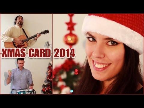 "Capolinea 24 - ""Jingle Bell Rock"" Xmas Card 2014 (feat. Pietro Maestri)"