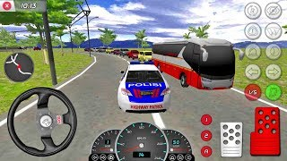 AAG Police Simulator #1 - Police Games Android gameplay #carsgames