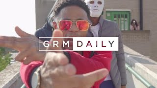 Jabby - On The Block [Music Video] | GRM Daily