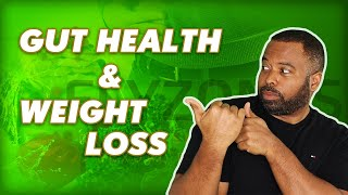 Get this important new sneak peak at gut health & weight loss
