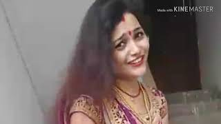 Nahi baate Nariyal Chunari nahi Bate adhulphulwa