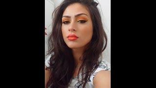 Bold makeup #3 Thumbnail