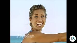 Daily Workout - Cardio, Legs and Thighs | LifeFit 360 | Denise Austin