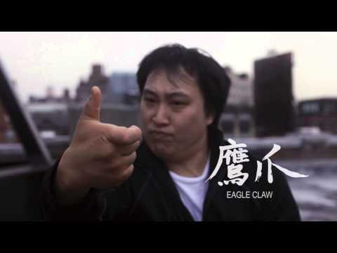 Xing Yi Quan Short Film (Chinese Kung Fu vs. 5 Attackers)