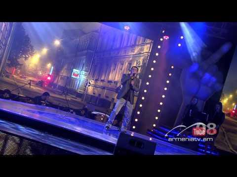 Vahe Igityan,Wind of Change by Scorpions - The Voice Of Armenia - Live Show - Season 2