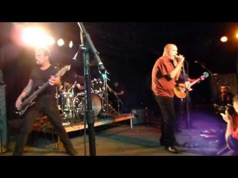 Black Market Baby live at Black Cat, DC on 12.28.2012