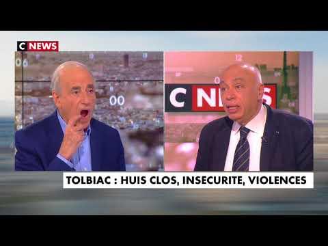 Tolbiac : « la violence, la drogue, le sexe même ! »