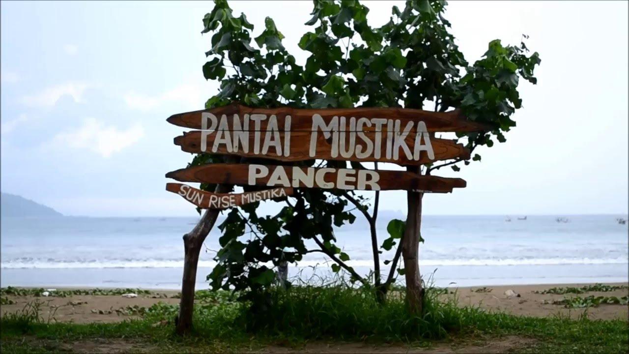 Pantai Mustika Pancer Banyuwangi - Wisata Banyuwangi ...