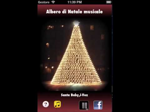 Canzoni di Natale gratis per iPhone