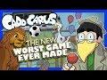 THE NEW WORST GAME EVER MADE - Caddicaru