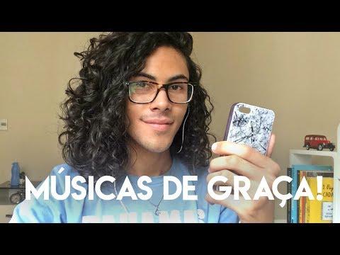 MÚSICAS DE GRAÇA COM O ITUNES - Gabriel Souza