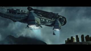 Vetřelec: Covenant (Alien: Covenant) - druhý oficiální český HD trailer