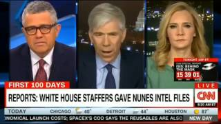 CNN Breaking News Today Mar 31, 2017 || Can The Trump White House Turn Things Around