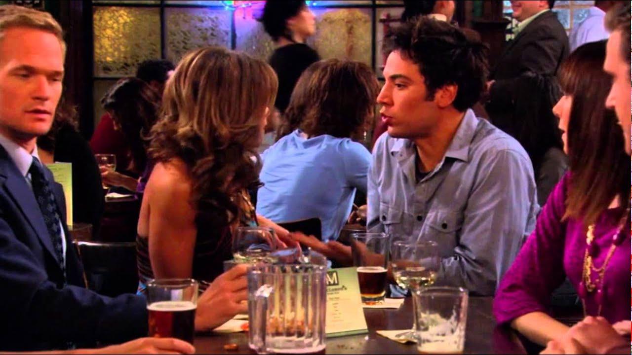 How I met your mother online, jak jsem poznal vaši matku online 5.season 5.série.