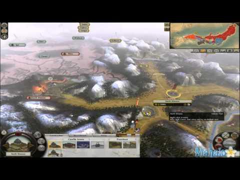 Shogun 2 Walkthrough - Takeda Campaign - Part 28