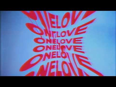 Элджей - 1love (one love)