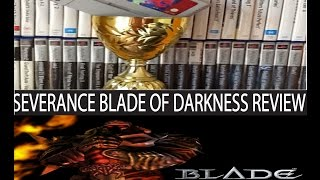 Severance: Blade of Darkness Review