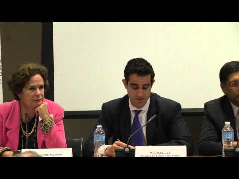Climate Conference Session I: Spending Climate Finance to Create Low-Cost Zero-Carbon Technologies