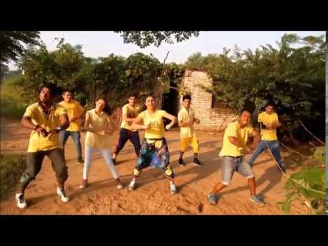 Shake That Booty | Mika Singh | Zumba Dance Choreography By The Dance Mafia Mohali 9501915609