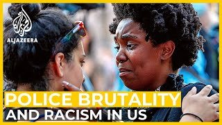 US police shoot and kill Black people at twice the rate of whites: Report