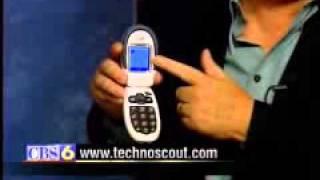 Jitterbug Cell Phone for Seniors