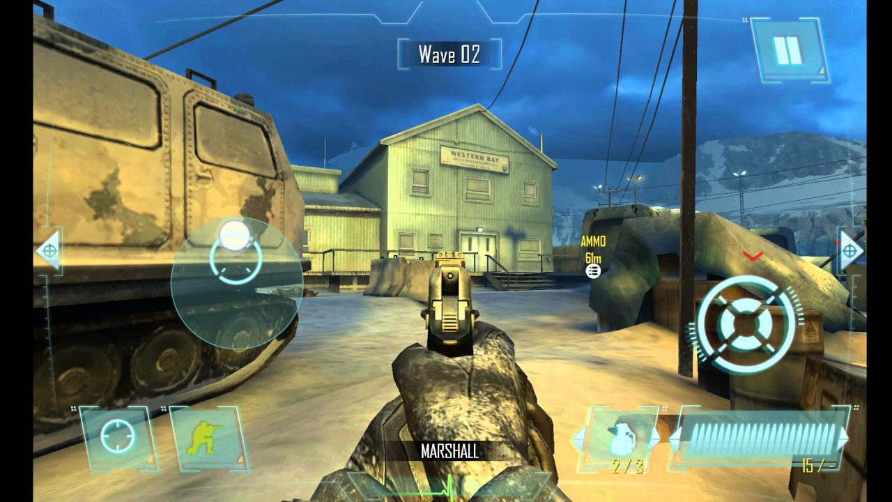 Call Of Duty : Strike Team Android and IOS Gameplay ~ COD is ...
