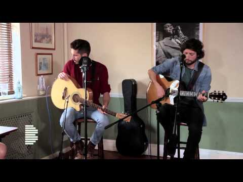 The Move-ons - 'Lock Me Up': Brighton Rock Band - Live Music Session (Bsession)