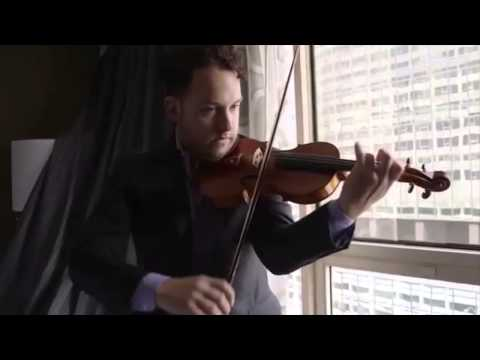 Giora Schmidt on optimizing your modern violin