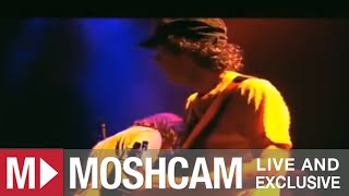 The Cruel Sea | The Honeymoon Is Over | Live Sydney | Moshcam