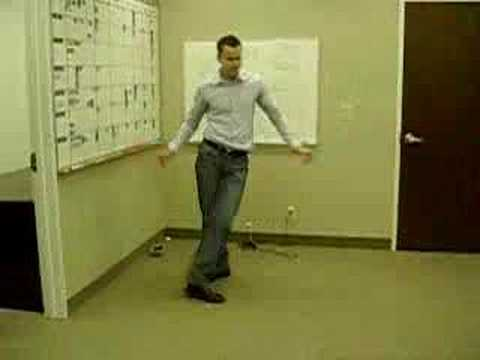 Alberta Office Dance