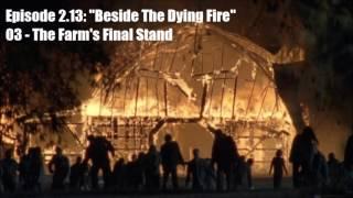 The Walking Dead - Season 2 OST - 2.13 - 03: The Farm