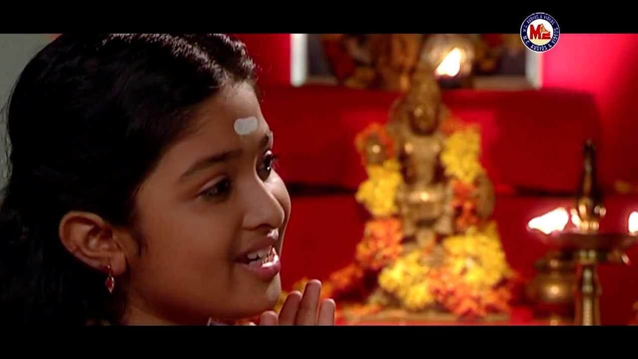 sabarimala saranamalai tamil song