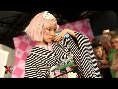 TOKYO CRAZY KAWAII PARIS fashion shows / défilés de mode