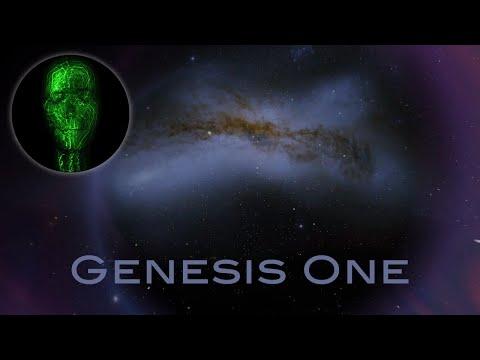 Genesis One - David O'Brien & Chris Egan