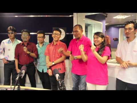 Lancang Kuning oleh  Dato Jamal Abdillah ,Eddy Silitonga dan anak anak