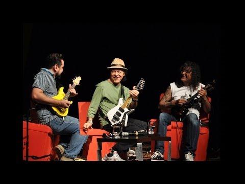 Documentário/TCC/Projeto Experimental - Guitarra Baiana (2011)