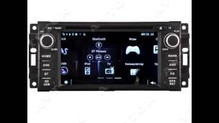 видео Технические характеристики Dodge Journey