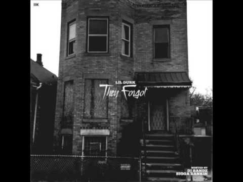 Lil Durk - They Forgot FULL MIXTAPE